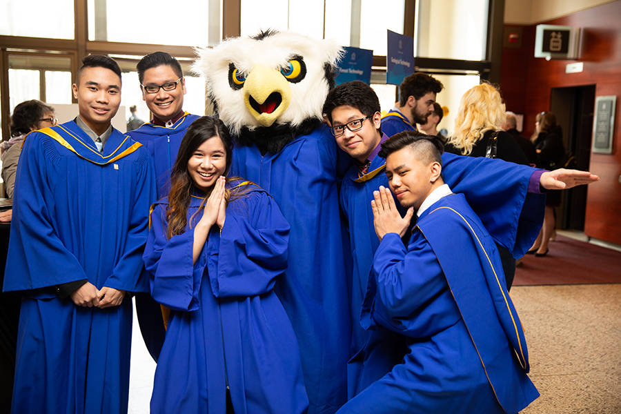 convocation 2019 photo gallery