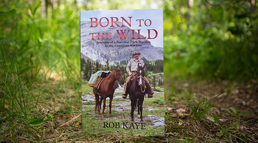born to the wild by rob kaye