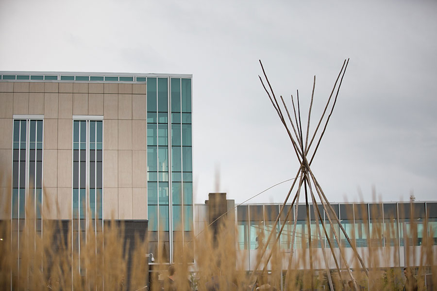 centre for applied technology and tipi, nait