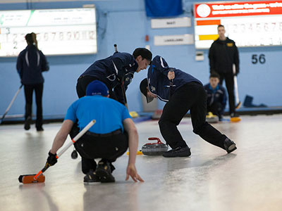 NAIT ooks curling 2016-17