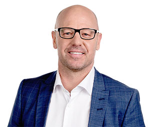 jason gregor, nait grad, radio and television, tsn 1260 sports reporter