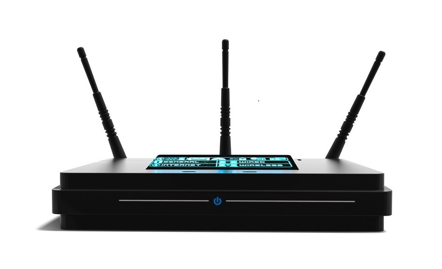 new wifi router