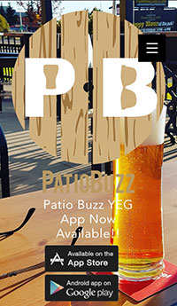 patiobuzz app