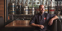 peter skwaruk, executive chef, craft, edmonton