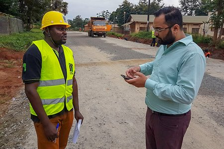uganda road building partnership